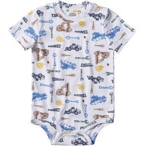 Worksite Print Bodyshirt - Infants
