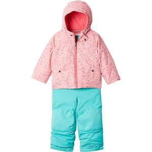 Frosty Slope Snow Suit Set - Toddler Girls