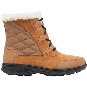 Ice Maiden Shorty Boot - Womens