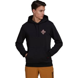 GFX Hooded Jacket - Mens