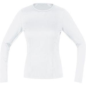 Baselayer Thermo Long Sleeve Shirt - Womens