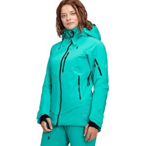 La Liste HS Thermo Hooded Jacket - Womens