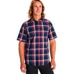 Meeker Short-Sleeve Shirt - Mens