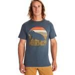 Dawning Marmot T-Shirt - Mens