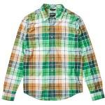 Parkfield Long-Sleeve Shirt - Mens