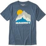 Tower T-Shirt - Mens