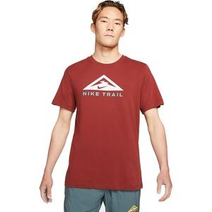 Dri-Fit Trail Short-Sleeve T-Shirt - Mens