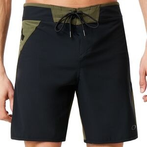 Floater Angle Block 18in Board Short - Mens
