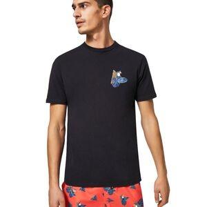 Toucan Tropical T-Shirt - Mens