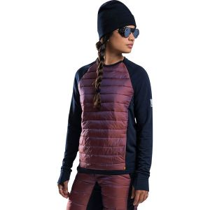 Ion Layering Top - Womens