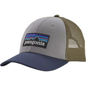P6 LoPro Trucker Hat
