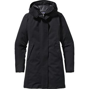 Tres Down 3-in-1 Parka - Womens