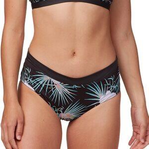 Shell Seeker Bikini Bottom - Womens