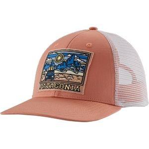 Summit Road LoPro Trucker Hat