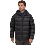 Fitz Roy Down Hooded Jacket - Mens