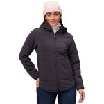 Pack In Hooded Jacket - Womens