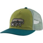 Back For Good Layback Trucker Hat - Womens