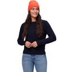 Recycled Wool Crewneck Sweater - Womens
