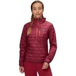 Nano Puff Pullover Jacket - Womens