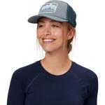 Ridge Rise Stripe Interstate Hat - Womens