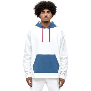 Three End Terry Retreat Pullover Hoodie - Mens