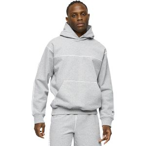Heavyweight Terry Everlast Pullover Hoodie - Mens