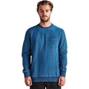 Throttler Crew Sweatshirt - Mens