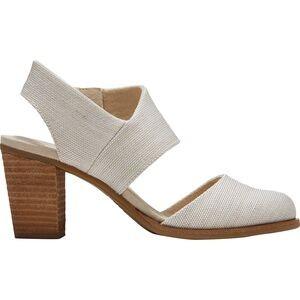 Majorca Closed Toe Sandal - Womens