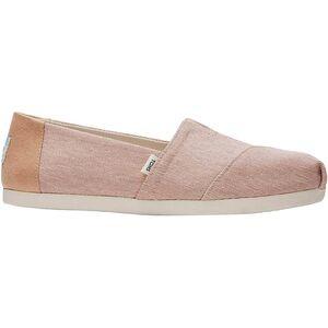 Alpargata Canvas Waterless Dye Shoe - Womens
