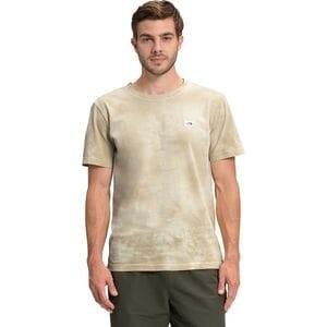 Botanic Dye T-Shirt - Mens