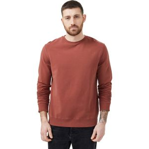 French Terry Classic Crew Sweatshirt - Mens