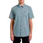 Stallcup Short-Sleeve Button-Down Shirt - Mens
