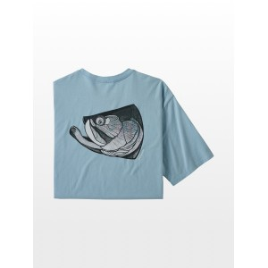 Fish Noggins Organic T-Shirt - Mens