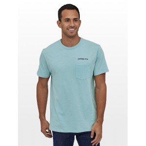 Road to Regenerative Pocket T-Shirt - Mens
