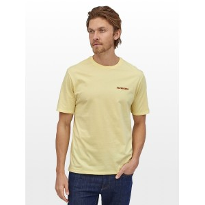 Summit Road Organic T-Shirt - Mens