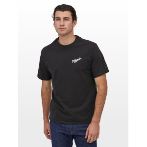 Their Land Responsibili-T-Shirt - Mens