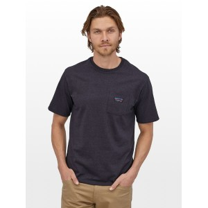Together for the Planet Label Pocket Responsibili-T - Mens