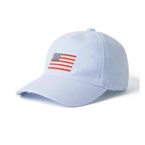 Flag Cap