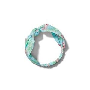 Baby Flamingo Knot Soft Headband