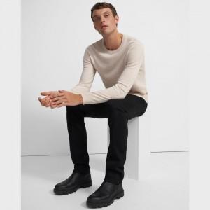 J Brand Kane Straight Fit Jean in Seriously Soft Denim