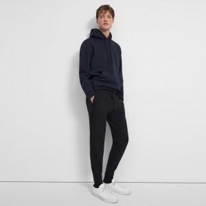 Essential Sweatpant in Cotton Fleece