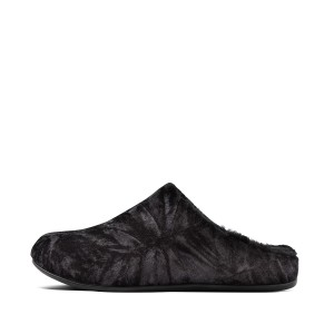 Womens Chrissie Polyester Slippers