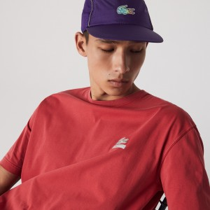 Mens CONCEPTS Collaboration Mesh-Panel Cap