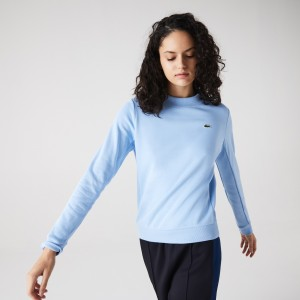 Womens SPORT Fleece Tennis Sweatshirt