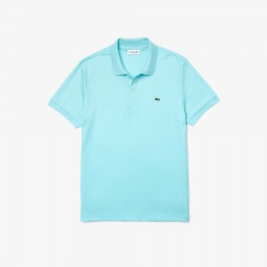 Mens Regular Fit Soft Cotton Polo