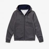 Men's SPORT Full-Zip Fleece Hoodie