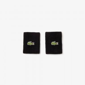 Unisex SPORT Stretch Cotton Jersey Wristband