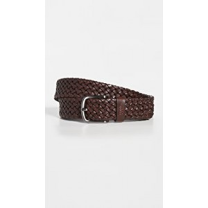 Sash Braided Belt