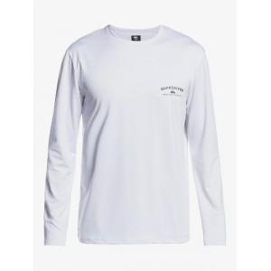 Waterman Gut Check Long Sleeve UPF 50 Surf T-Shirt 194476198481