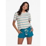 Oceanside Linen Shorts